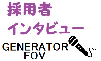 GENERATOR.FOV