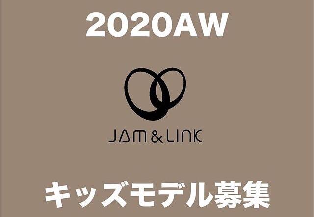 JAM&LINK_2020AW